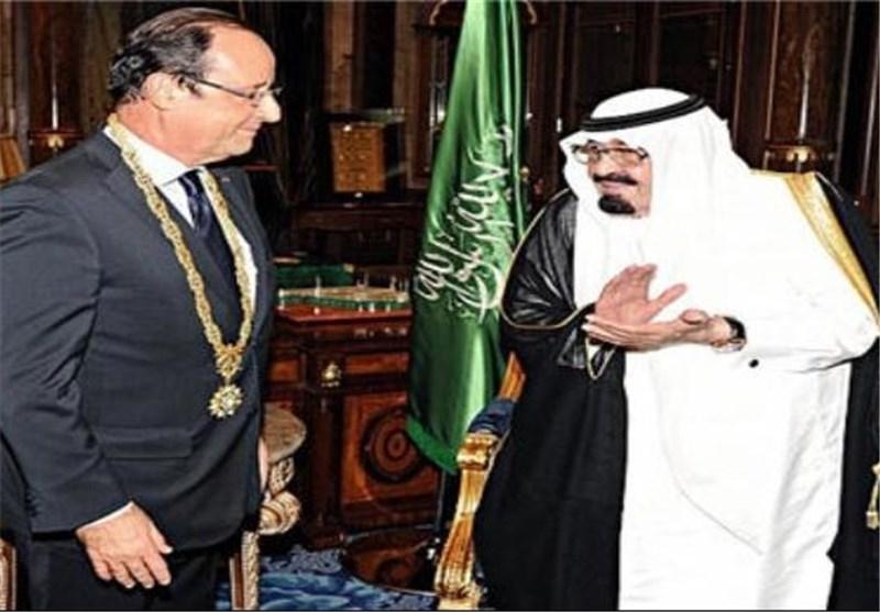 عبدالفتاح السیسی,ملک عبدالله,عربستان