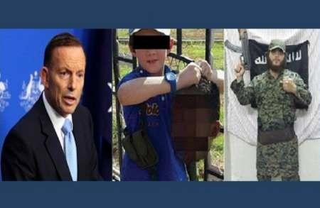 داعش امارت اسلامی عراق و شام ,استرالیا