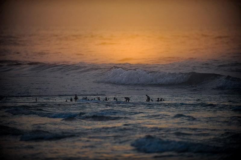 مرگ تدریجی دریای خزر