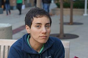 مریم میرزاخانی، برنده معتبرترین جایزه ریاضی جهان