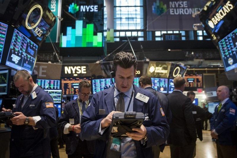 بدترین هفته بازار مالی آمریکا طی دو سال اخیر