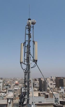 وضعیت عادی شبکه همراه اول در ایلام با وجود زلزله 6.1 ریشتری
