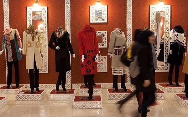 برند های خارجی چطور به پوشاک ایرانی می چسبند؟/ پوشاکی که به مرزها می روند و بازهم به تهران می آیند