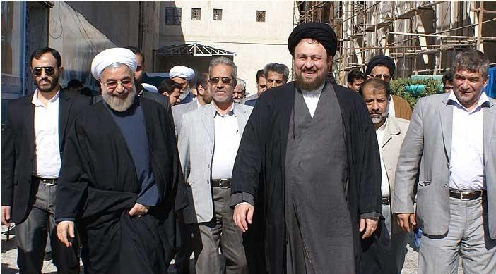 روحانی: همه بدانند با تغییر یک نفر، مسیر دولت عوض نمی شود/در مقابل تخریب گران ساکت نمی نشینیم