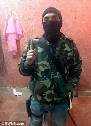 داعش امارت اسلامی عراق و شام ,ایالات متحده آمریکا