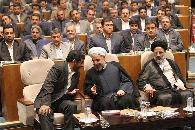 رابطه صدا و سیما با دولت هاشمی، خاتمی، احمدی نژاد و روحانی