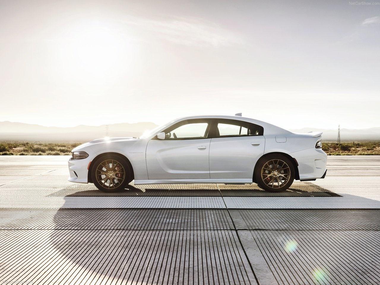 گربه جهنمی دوج، نیرومندترین و سریعترین خودروی تولید انبوه