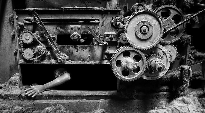 امیدهای صنعتی زنده شد؟/ رشد منفی بهتر از رشد منفی تر