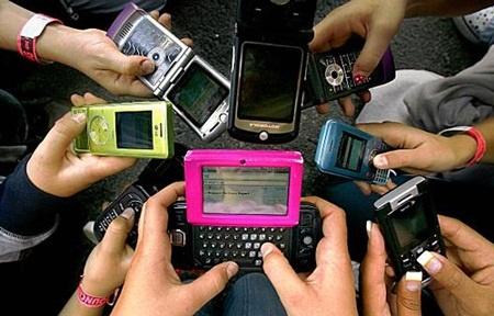 تلفن همراه ایرانی، ایده ای که ناکام ماند