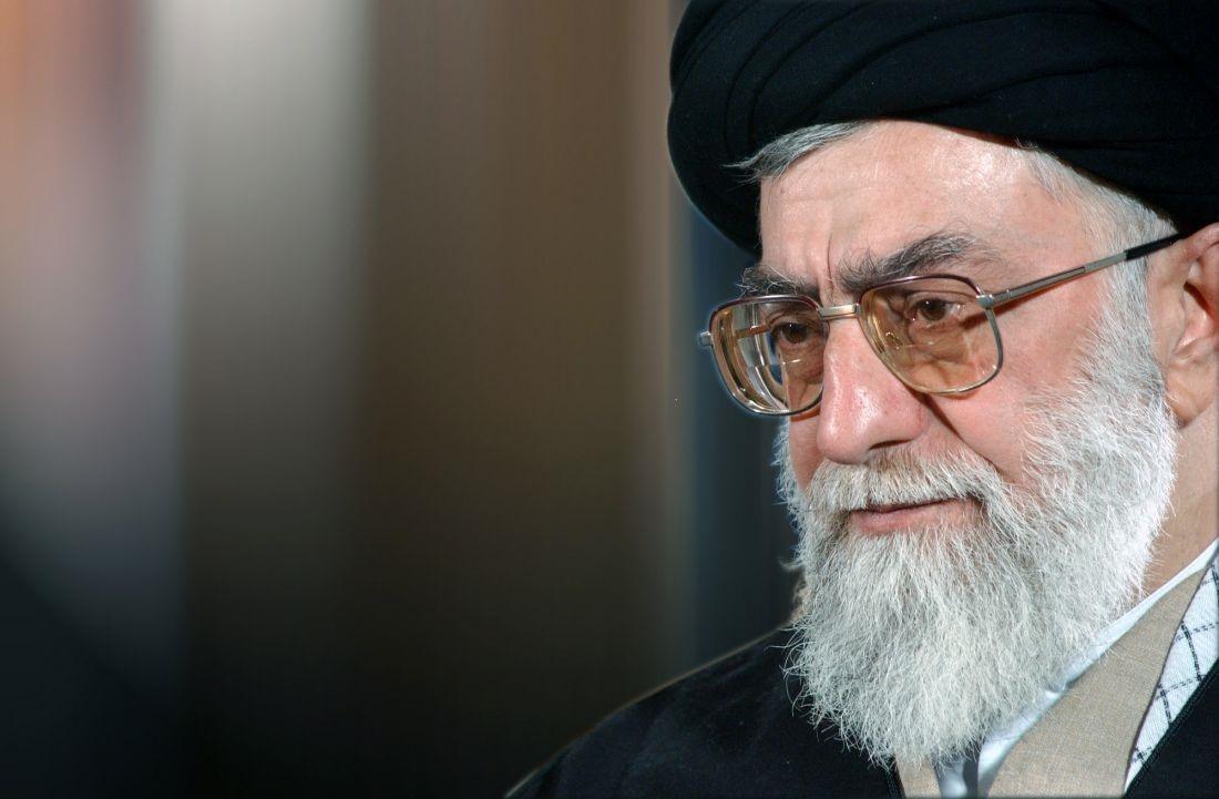 پیام تسلیت رهبر معظم انقلاب در پی درگذشت پدر مهندس ترکان