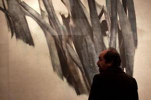 به دیدن آثار هنرمندان سرشناس ایرانی بروید/ از سهراب سپهری و پرویز کلانتری تا حسین زندهروی