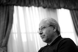 تحلیل مسعود نیلی از موانع پیش روی اقتصاد ایران
