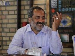 عماد افروغ,انتخابات مجلس