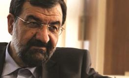 محسن رضایی,حمله رژیم صهیونیستی به غزه