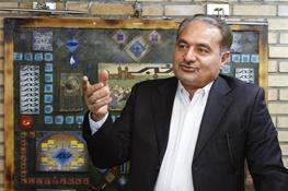 حسین موسویان,خاورمیانه