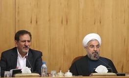 حسن روحانی,سقوط هواپیما