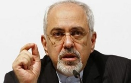 محمدجواد ظریف,فلسطین,ایران و اسرائیل