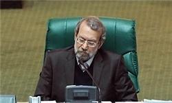 آزادگان جنگ تحمیلی,علی لاریجانی