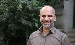 شهید دکتر سید محمد بهشتی,فرشاد مومنی