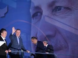 رجب طیب اردوغان,ترکیه