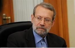 تروریسم, علی لاریجانی, رئیس مجلس