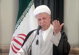 اکبر هاشمی رفسنجانی,دفاع مقدس جنگ تحمیلی