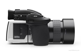 دوربین 200 مگاپیکسلی هاسلبلاد (مدل 2014) 165 میلیون تومانی را ببینید