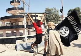 داعش امارت اسلامی عراق و شام ,ایالات متحده آمریکا,عراق
