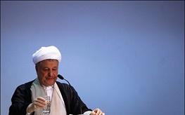 دفاع مقدس جنگ تحمیلی ,اکبر هاشمی رفسنجانی