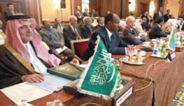 داعش امارت اسلامی عراق و شام ,جهان عرب