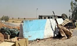 داعش امارت اسلامی عراق و شام ,عراق,محمدرضا نوروزپور