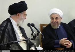 آیتالله خامنهای رهبر معظم انقلاب,دولت یازدهم