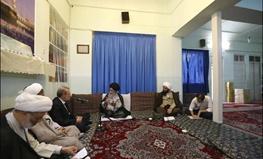علی لاریجانی,دولت یازدهم,مراجع