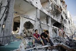 حمله رژیم صهیونیستی به غزه,غزه,حماس,فلسطین,رژیم صهیونیستی,جعفر قنادباشی