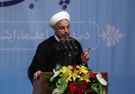 حسن روحانی,تحریم اقتصادی,دولت یازدهم