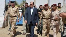 نوری المالکی,عراق,پارلمان عراق