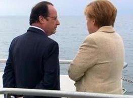 فرانسوا اولاند,فرانسه,آنگلا مرکل,آلمان,اتحادیه اروپایی