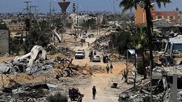 حمله رژیم صهیونیستی به غزه,غزه,رژیم صهیونیستی