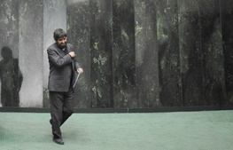 علی مطهری,مجلس نهم,هیات نظارت بر مطبوعات