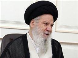 فرشاد مومنی,شهید دکتر سید محمد بهشتی,آیت الله عبدالکریم موسوی اردبیلی