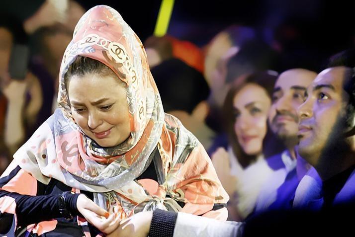 """محمد علیزاده یک سالن را به گریه انداخت/ ترانه ای برای """"احسان و سولماز"""""""
