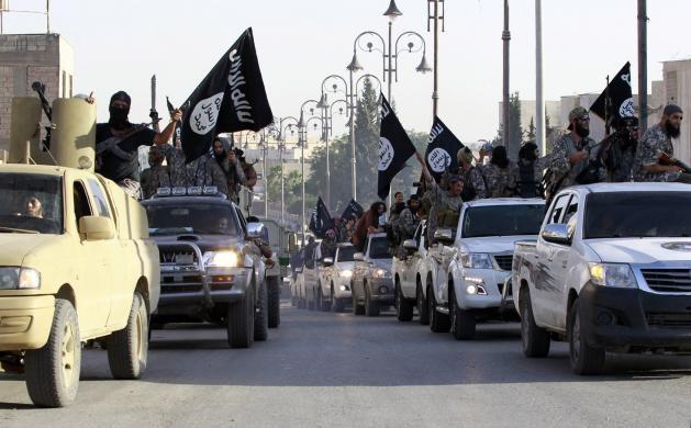 وزیر خارجه آمریکا وارد قاهره شد/ماموریت کری برای همراه کردن مصر برای مبارزه با داعش