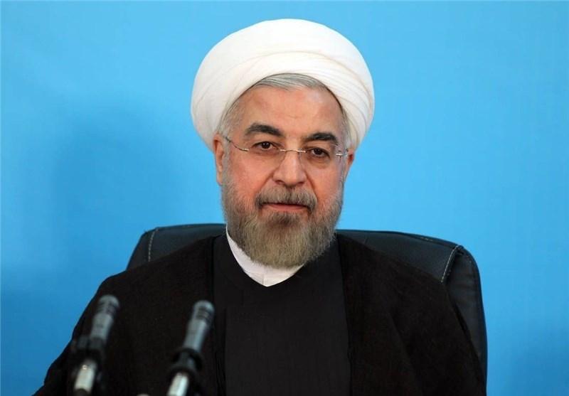 روحانی: توافق جامع ایران با 1+5به نفع همه است/ امیدواریم آمریکاییها به منافع بلندمدت بیشتر بیاندیشند