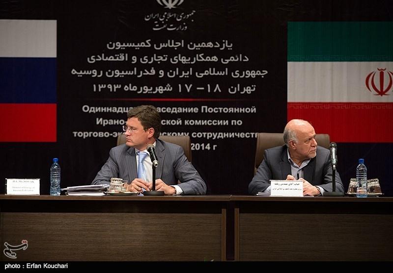 خودروهای روسی در راه ایران/ واکنش زنگنه به بدقولی چه بود؟