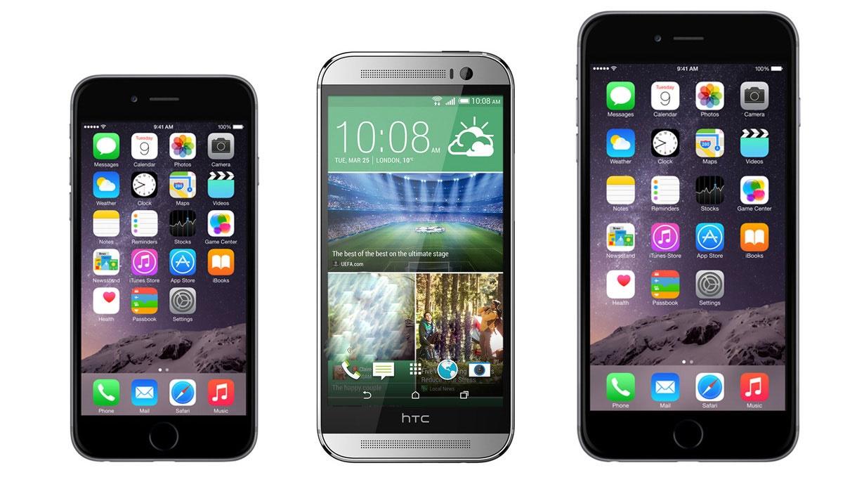 آیفون6 رکورد تاریخی پیشفروش تمام گوشیهای هوشمند را شکست! / اسامی کشورهای توزیع کننده آیفون6