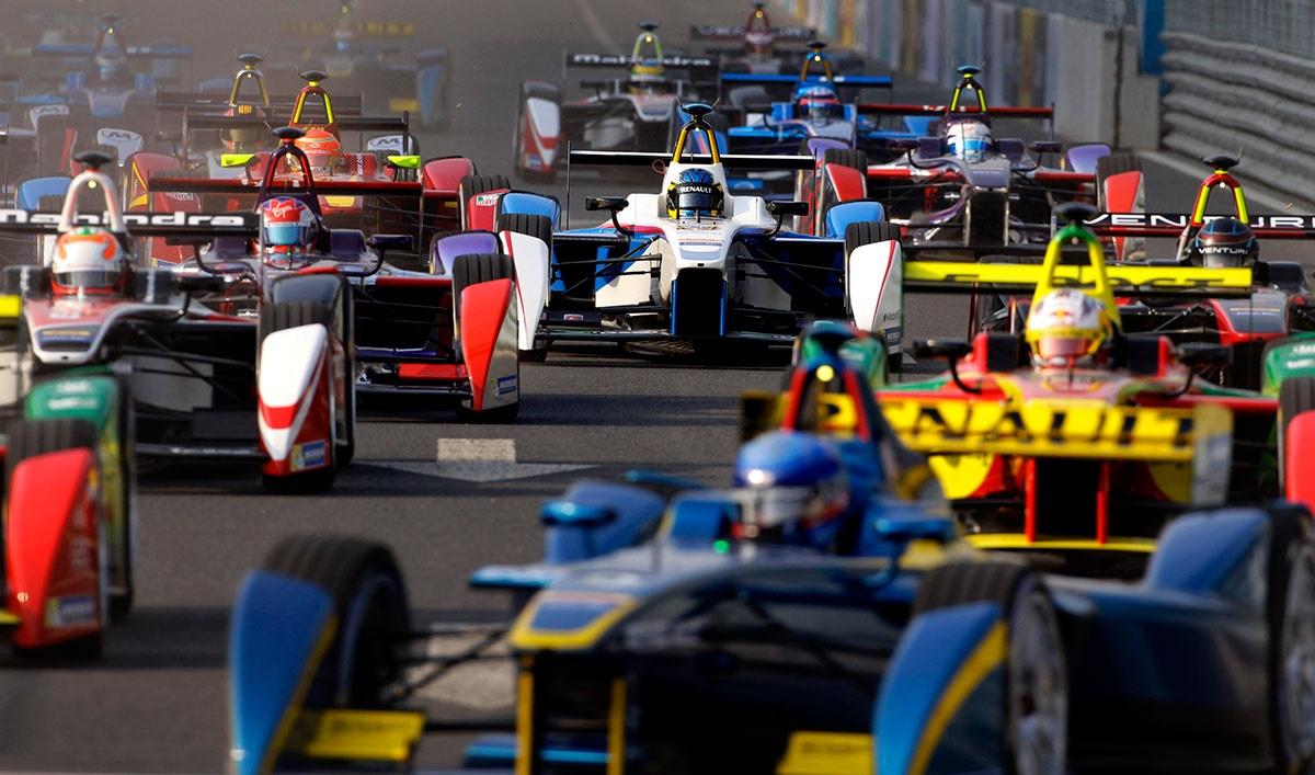 کمسروصداترین رقابتهای اتوموبیلرانی جهان