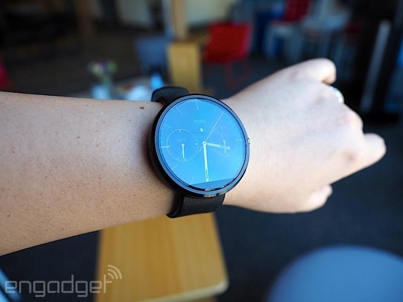 کدام طراح معروف، پشت سر بهترین ساعت هوشمند اندرویدی جهان ایستاده؟