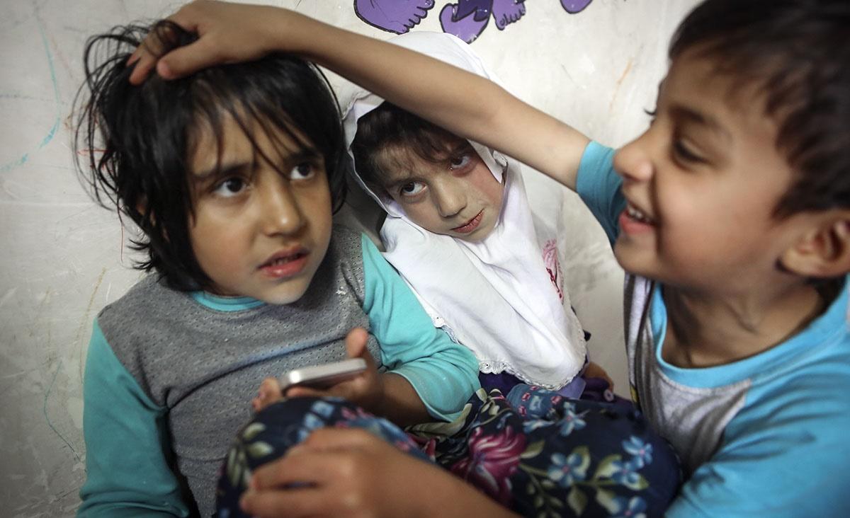 محله فرحزاد حوادث تهران ازدواج با اتباع بیگانه اخبار جالب اخبار تهران