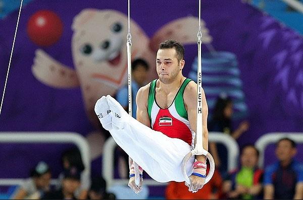 دلیلی عجیب که ژیمناستیک ایران را از سهمیه المپیک محروم کرد!