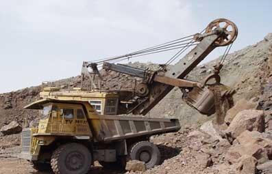 عضو هیئت مدیره انجمن سنگ آهن ایران: ما رانتخوار نیستیم